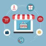 A união do e-commerce com o setor imobiliário